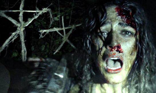 Φρικιαστικό το νέο σποτ του Blair Witch! (video)