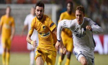 Champions League: Δεν τα κατάφερε ο ΑΠΟΕΛ - πέρασαν Ντιναμό, Ροστόφ...
