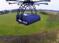 Νέα Ζηλανδία: Θα ξεκινήσουν διανομή πίτσας με …drones!