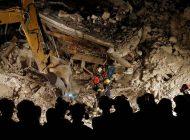 Σεισμός-Ιταλία: Φόβος για ακόμα περισσότερα θύματα