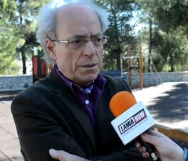 Άρθρο του Στέφανου Σταμέλλου / Δημοτικές εκλογές στη Λαμία: Να ...