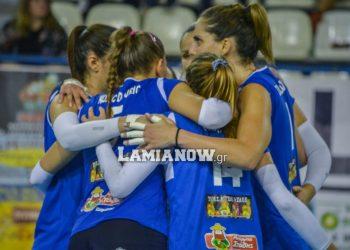 ΑΟ ΛΑΜΙΑΣ | Lamianow.gr