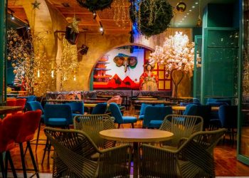 Ukiyo! Το νέο café bar της πόλης / Παποστόλου 61 στην Λαμία