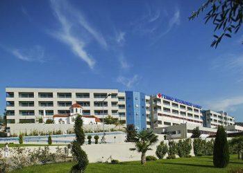 LAMIA HOSPITAL, AKTOR, 05OCT2007