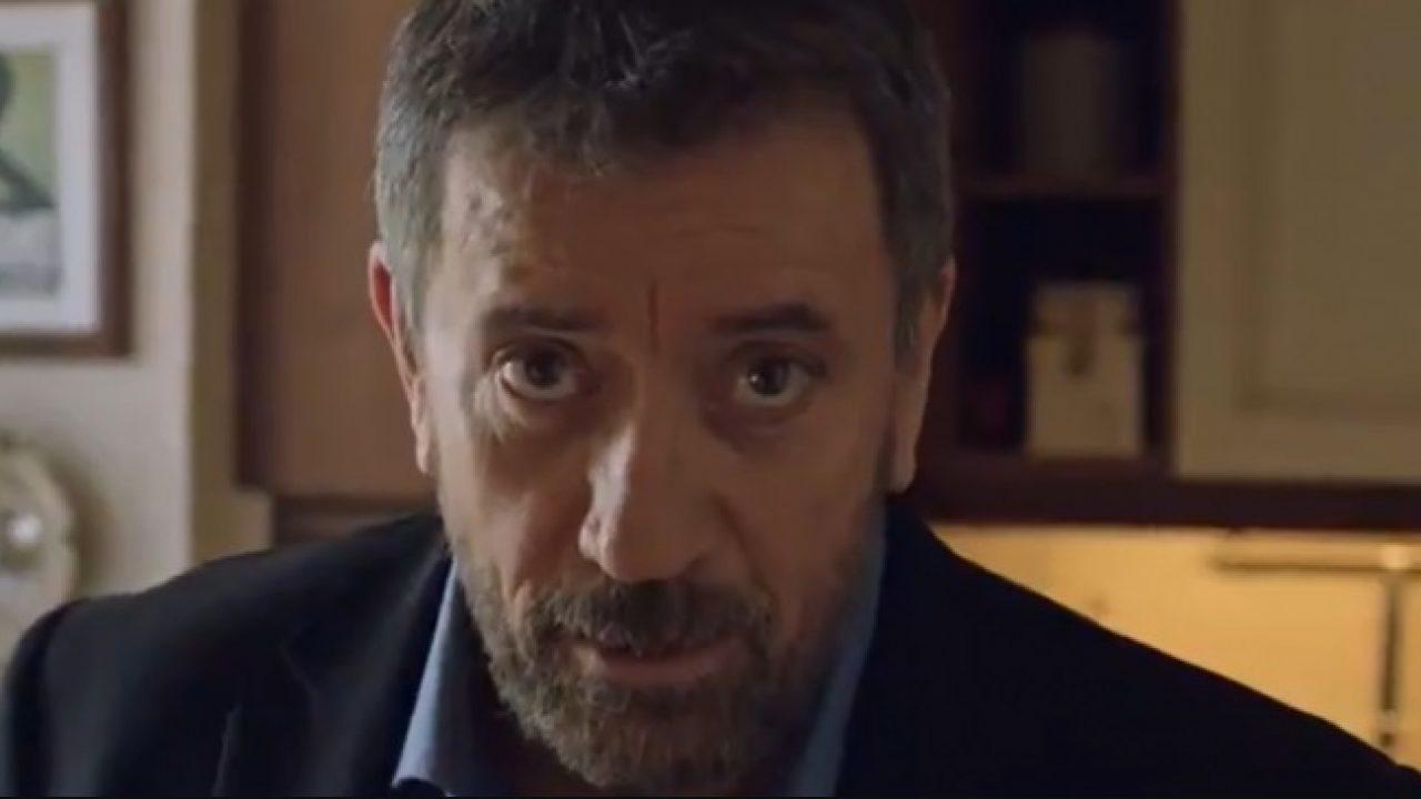 Σπύρος Παπαδόπουλος: «Δεν πήρα αμοιβή για το σποτάκι 'Μένουμε Σπίτι'»