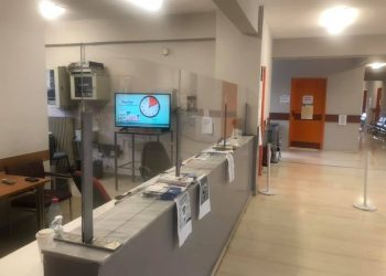 Κέντρο Υγείας Αμφίκλειας