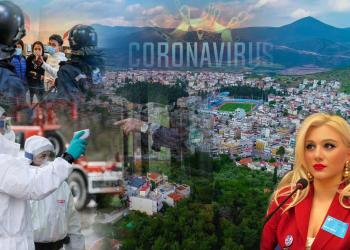 corona virus nantia