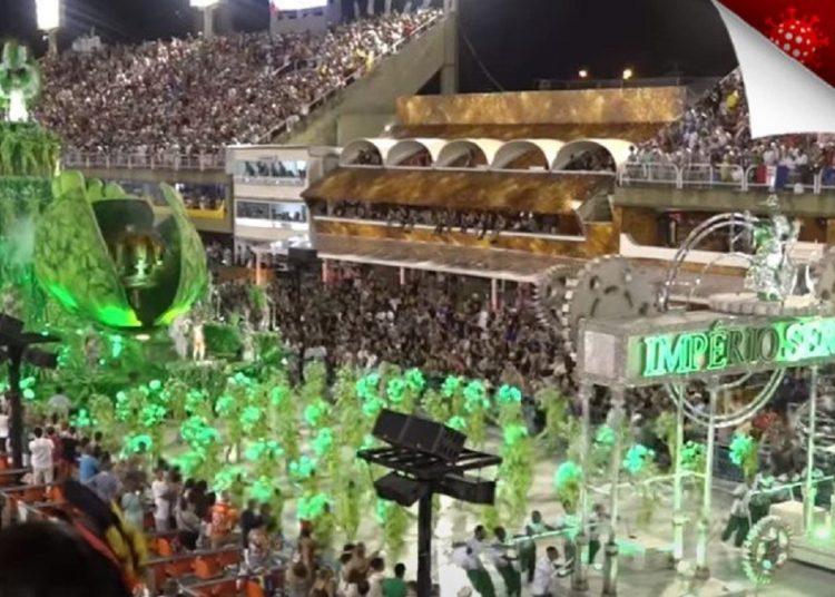 rio samba youtube