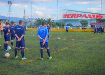 Ακαδημία Ποδοσφαίρου Θανάσης Σερπάνος