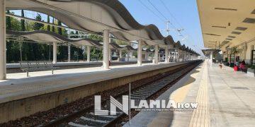 Φθιώτιδα: Προχωρούν οι εργασίες για την αποκατάσταση στο σιδηροδρομικό δίκτυο