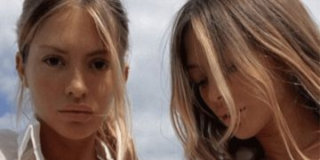 twin sisters instagram
