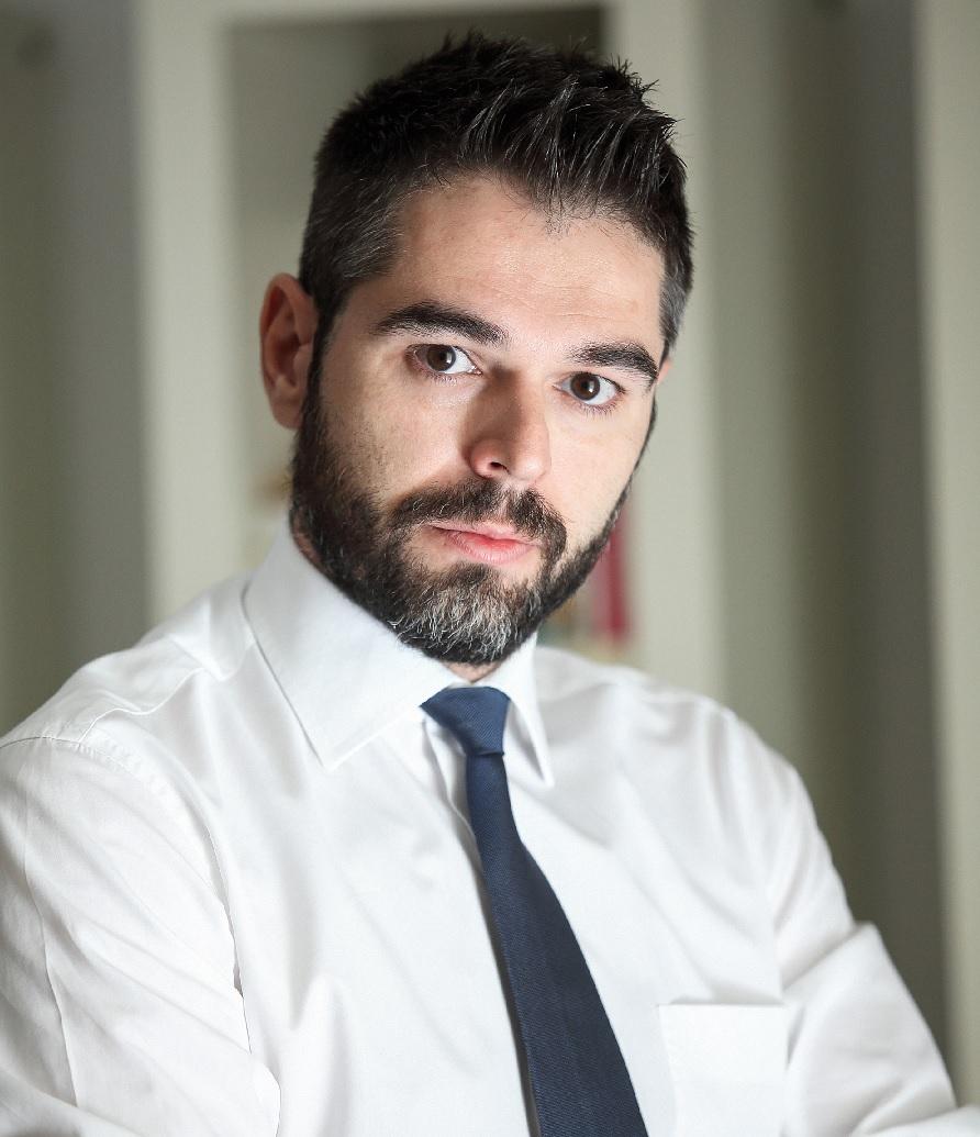 Ιωάννης Αθ. Σαρακιώτης Δικηγόρος – Βουλευτής Φθιώτιδας ΣΥ.ΡΙΖ.Α. – Προοδευτική Συμμαχία