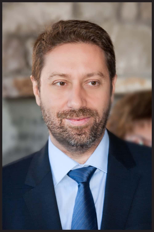 Αργύρης Αργυριάδης  Δικηγόρος, Διαπιστευμένος Διαμεσολαβητής & Διαχειριστής Αφερεγγυότητας