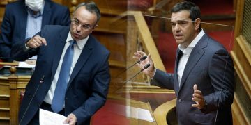 Ο Χρήστος Σταικούρας πάτησε ακόμη πιο γερά στο Υπουργείο Οικονομικών εδραιώνοντας την δυναμική του στην κυβέρνηση!