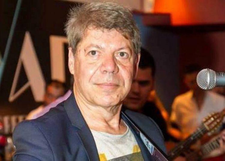 KOnitopoulos Vaggellis