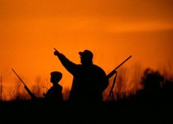 kinigi hunters
