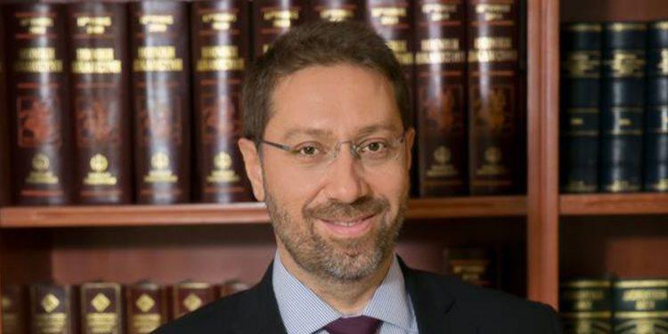 Αργύρης Αργυριάδης / Δικηγόρος, Διαπιστευμένος Διαμεσολαβητής & Διαχειριστής Αφερεγγυότητας