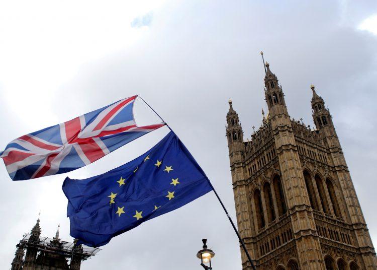 Brexit Reuters 14 05 2020