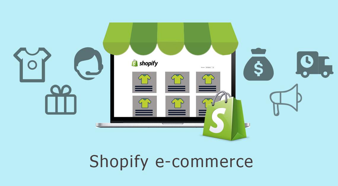 Shopify eCommerce 1200x630