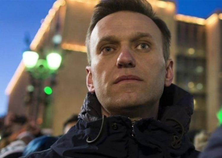 navalny al