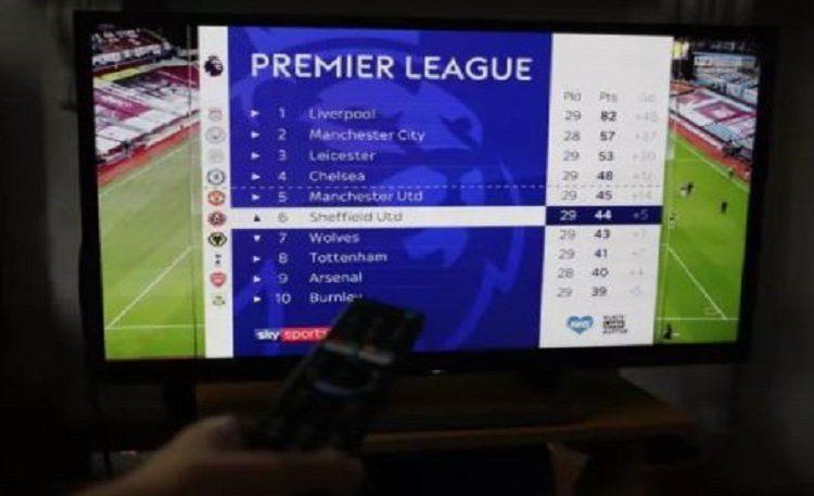 premier league 2
