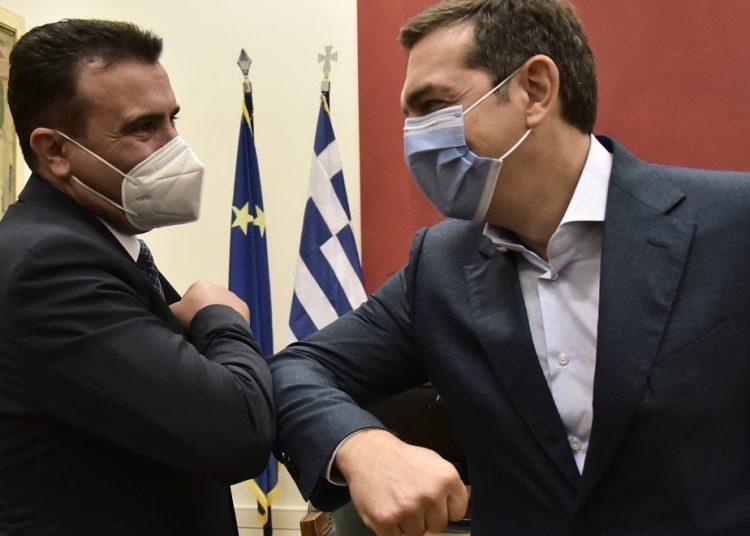 zaef tsipras