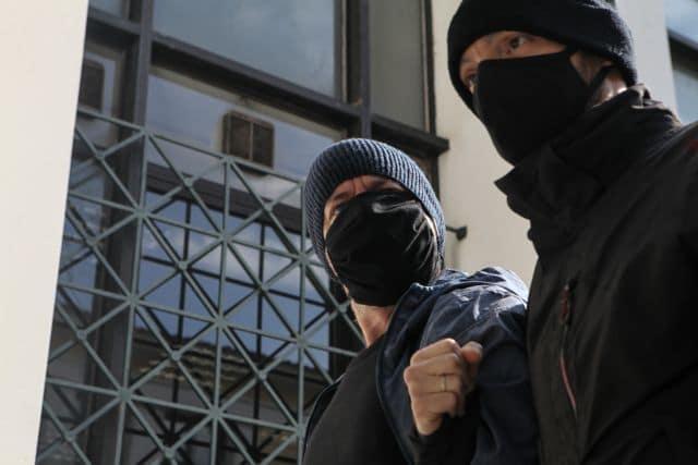 Δημήτρης Λιγνάδης: Τον αδειάζουν οι δύο μάρτυρες υπεράσπισης | Lamianow.gr