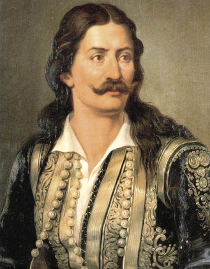 Athanasios Diakos