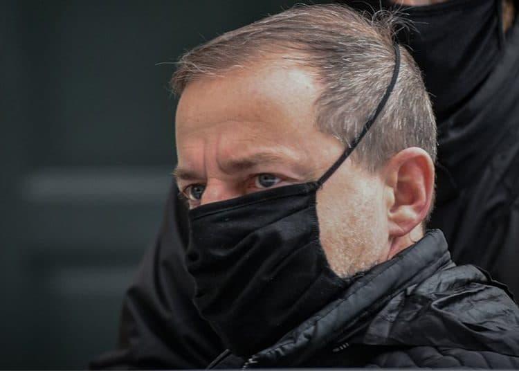 lignadis maska arthro