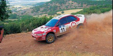 acropolis rally history89