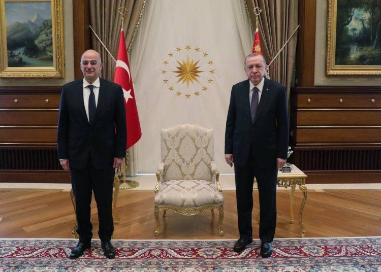 dendias erdogan