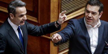 mhtsotakhs tsipras vouli