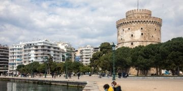 thessaloniki lp