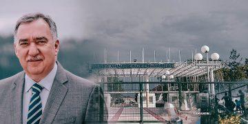 Ο δήμαρχος Λαμιέων, Θύμιος Καραισκος φέρνει στο επόμενο δημοτικό συμβούλιο το θέμα αξιοποίησης της ΠΕΛ