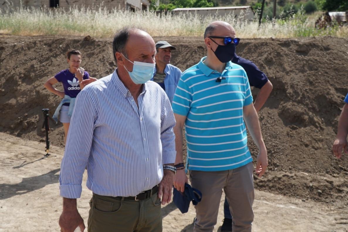 """Λαμία : Σε ποιον δημοτικό σύμβουλο ανήκει αυτό το """"θηρίο""""! Είναι το  μεγαλύτερο στην Στερεά Ελλάδα; (Φωτό) - Lamianow.gr"""