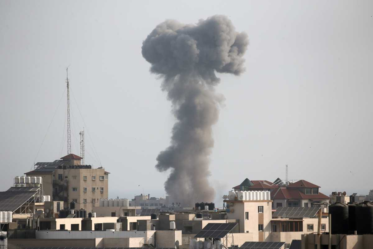 """Israel Announces """"Mutual and Unconditional"""" Ceasefire as Hamas Conflict Reaches 11th Day"""