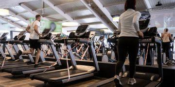 gym main