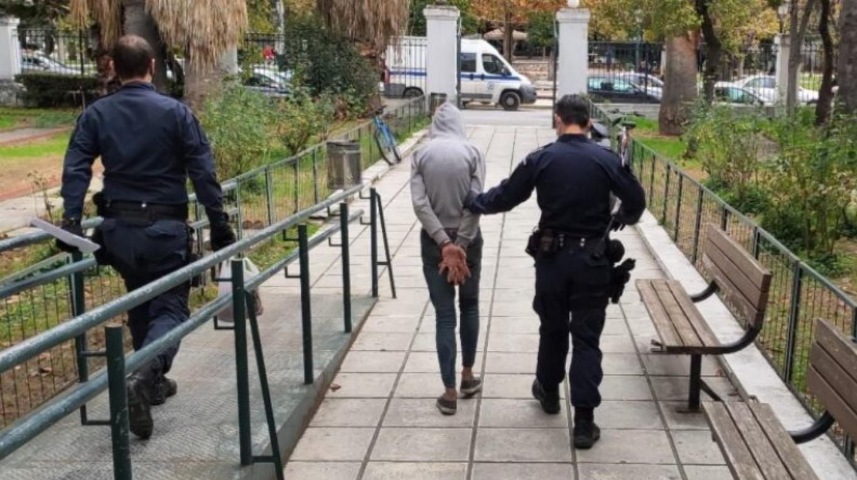 Βόλος: Στις φυλακές Κορυδαλλού ο διαβόητος «Κάμελ» - Lamianow.gr