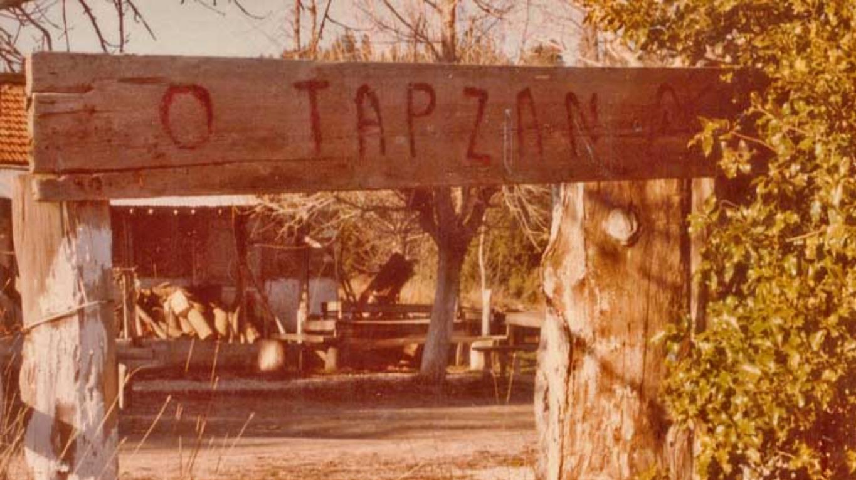 Ευρυτανία: Από αστυφύλακας, Ταρζάν! Ο μπάρπα Γιώργος που έγινε μύθος του Ράλι Ακρόπολις (ΕΙΚΟΝΕΣ) - Lamianow.gr